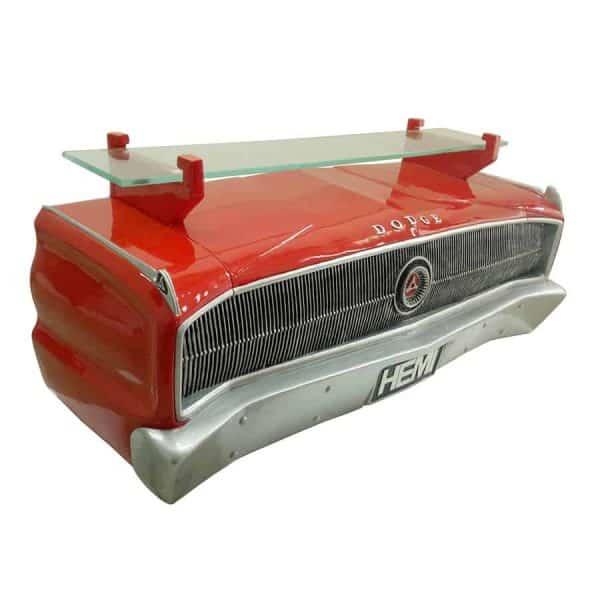 Etagère murale Dodge Charger HEMI 1967