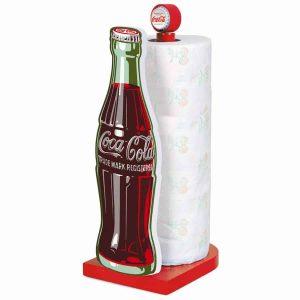 Porte sopalin logo bouteille de coca-cola soda americain