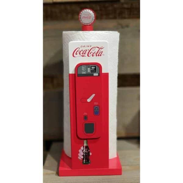 Porte Sopalin Frigo Vendo Coca-Cola
