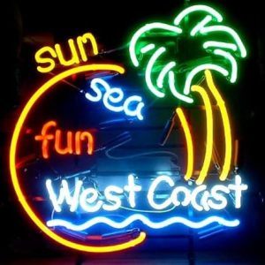 53-enseigne-lumineuse-neon-west-coast-sun-sea-fun-plage-palmier