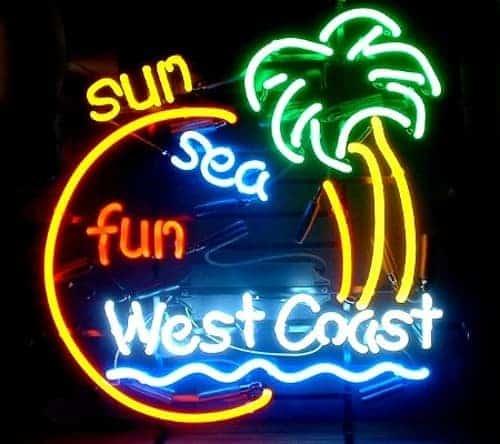 53-enseigne-lumineuse-neon-west-coast-sun-sea-fun-plage-palmier