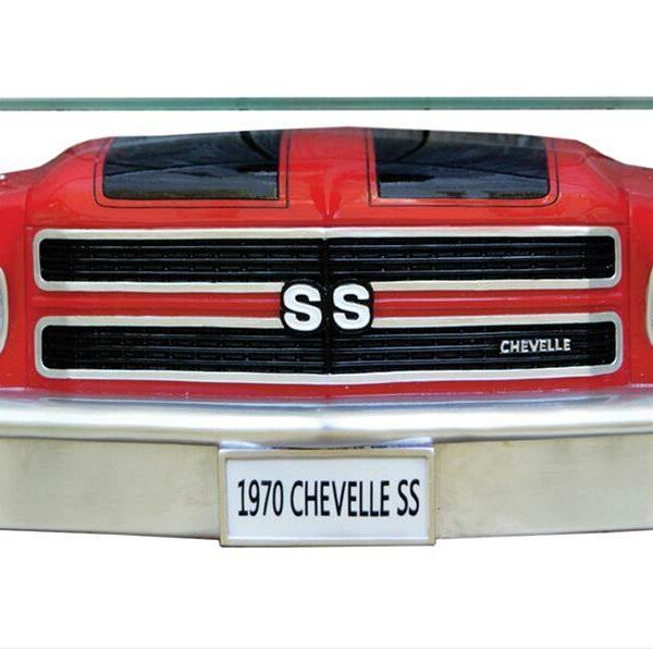 GM 1971 Buick Cortez Etagere murale en resine pour deco americaine