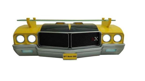 Etagère murale GM 1971 Buick Cortez (avec lumières)