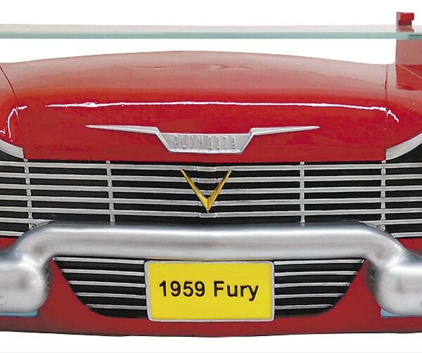 Plymouth Fury Etagere murale en resine pour deco americaine