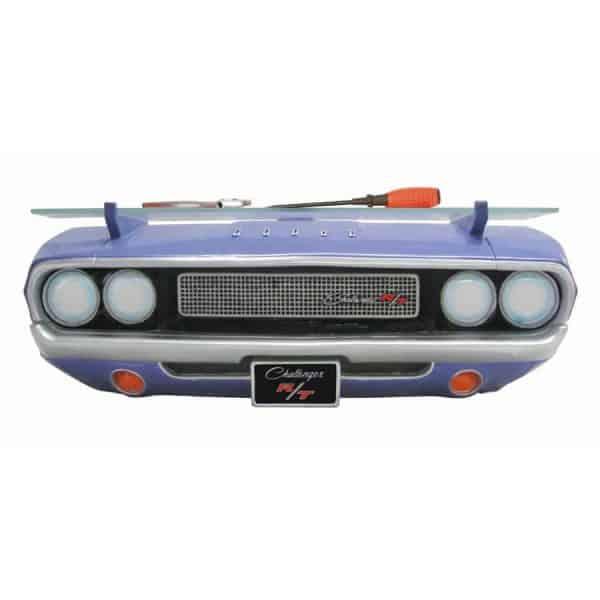 Etagère murale Dodge Challenger 1970