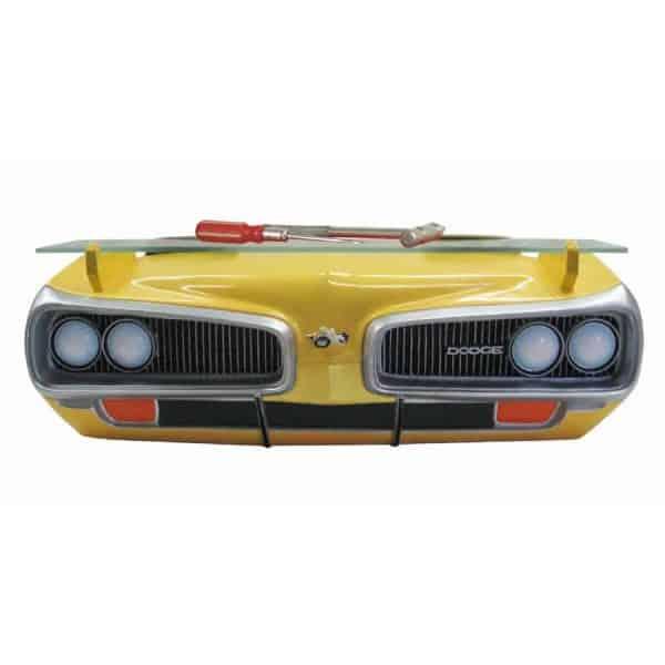 Etagère murale Dodge Coronet Super Bee 1970