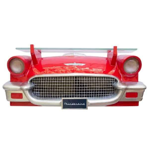 Etagère murale Ford Thunderbird (avec phares)