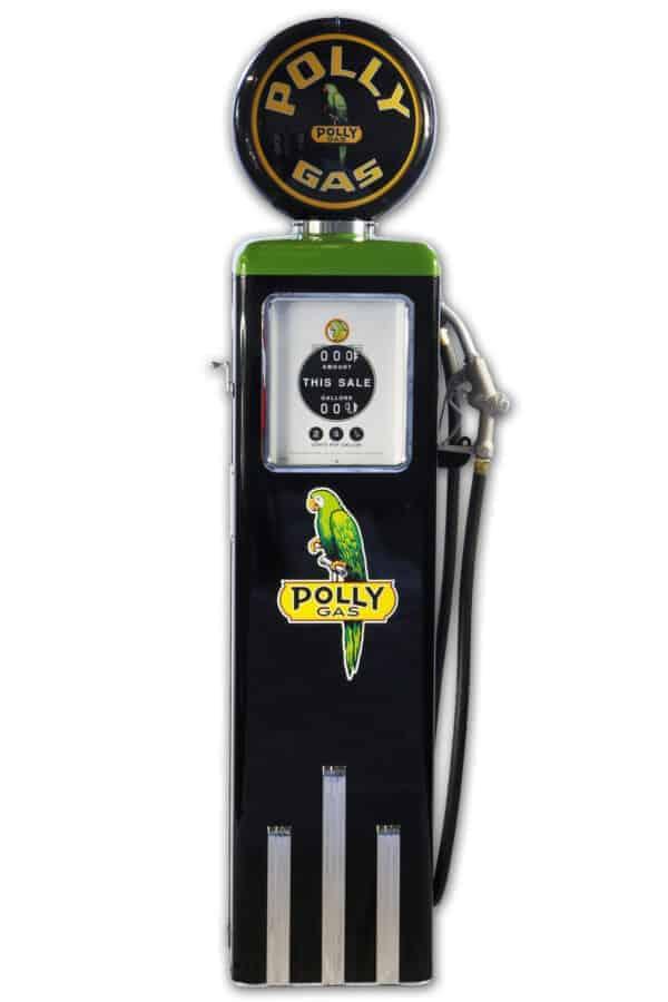 Pompe à essence américaine – Polly Gas