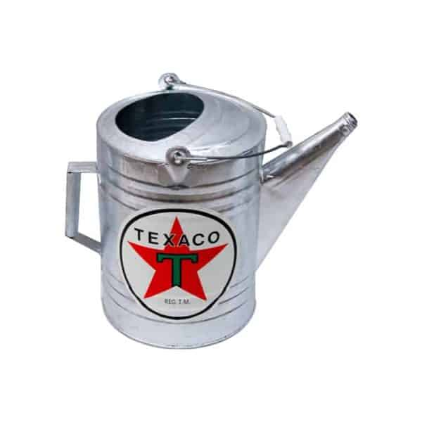 Water Bucket Seau Large Taille Texaco