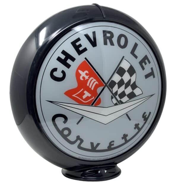 Globe de pompe à essence – Chevrolet Corvette