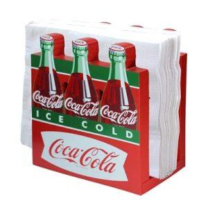 Arts de la table Coca-Cola