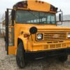 School bus de collection