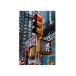 Signalisation routière américaine