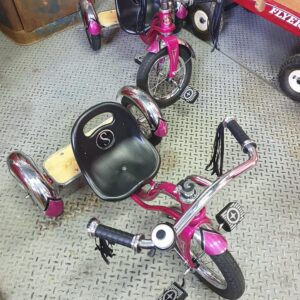 Tricycle de la marque americaine Schwinn