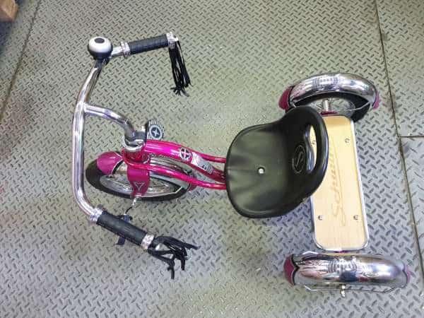 Schwinn Roadster Tricycle