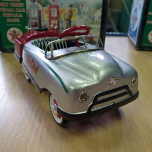 Texaco modele reduit voiture a pedale full series 1948 BMC_Second