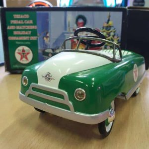 Texaco modele reduit voiture a pedale full series 1948 BMC_Third