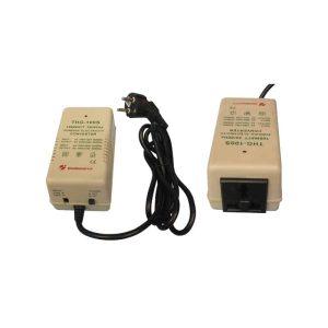 Convertisseur reversible 220v 110v 100w