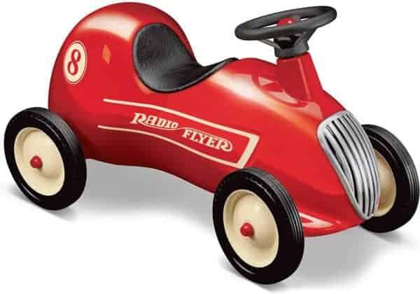 Radio Flyer Trotteur SEAT CAR
