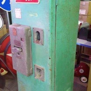 Selectivend S48 Dr Pepper Machine de distribution automatique Vintage