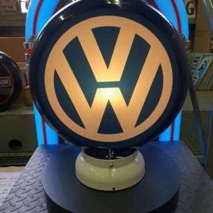 Globe De Pompe A Essence Volkswagen