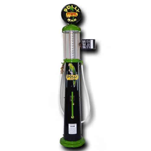 Pompe A Essence Avec Reservoir En Verre Wayne615 Polly Gas