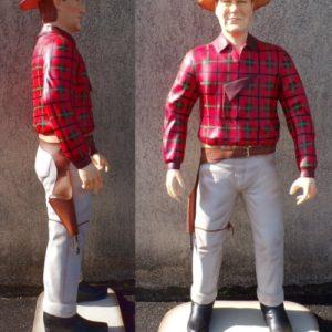 cowboy john wayne
