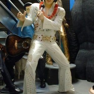 Elvis Aloha From Hawaii