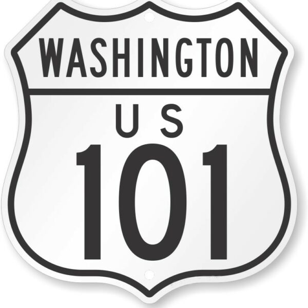 Us 101 Washington 12115