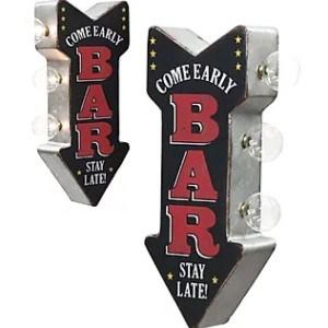 Mini Off The Wall 271004 Bar