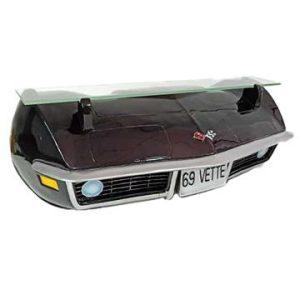 1969 CORVETTE 3-D WALL
