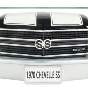 1971 Chevrolet Chevy Chevelle 3-D Etagere murale