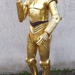 Droïde, Robot humanoïde C3PO