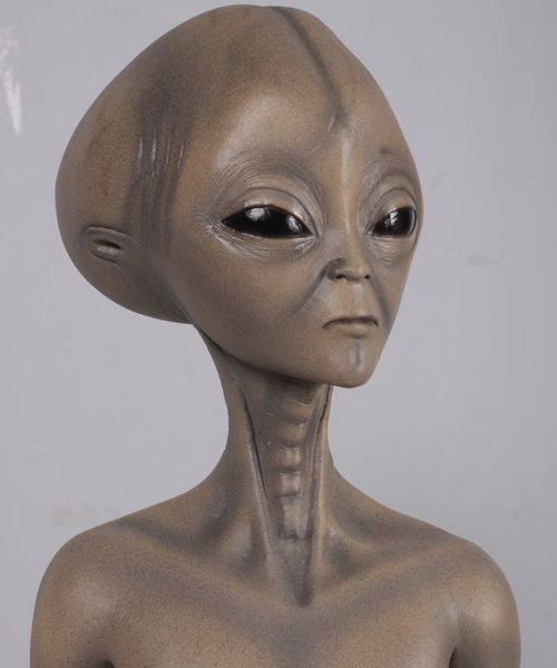 Extra Terrestre Roswell 1