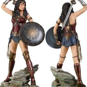 Statue Wonder Woman