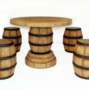 Table Tonneau St2681 2680