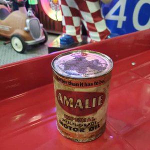 Bidon Huile Motor Oil Amalie Multi Grade Imperial