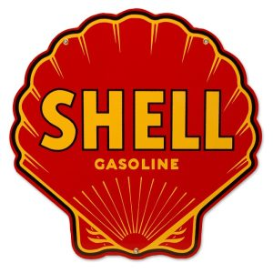 Shell – Red