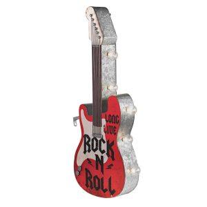 Stt Otwl306371 Guitar Rocknroll
