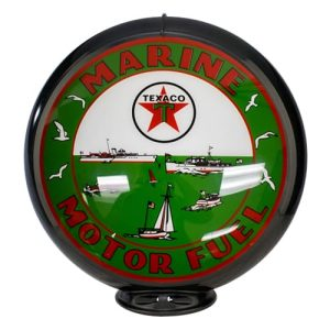 Texaco Marine Globe
