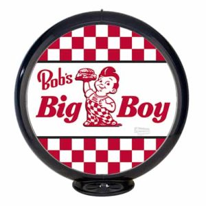 Big Boy Globe De Pompe A Essence Americaine Bk