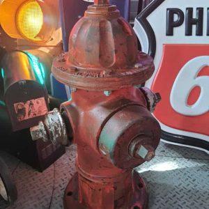 bouche a incendie americaine mueller fire hydrant albertville al goodies, collectibles d