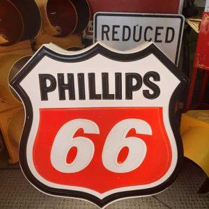 enseigne phillips 66
