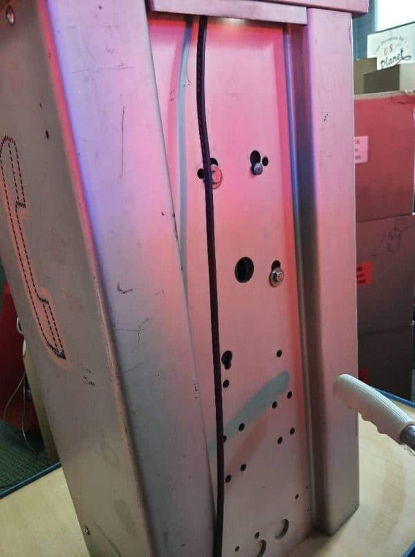 cabine murale payphone 1970 ameritech 11