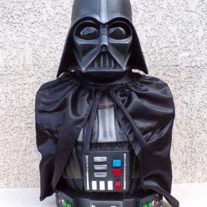 Cinema - Statue du buste de Dark Vador de la serie Star Wars