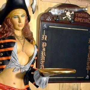 ardoise menu pirate 3