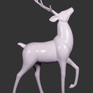 renne laque blanc 3
